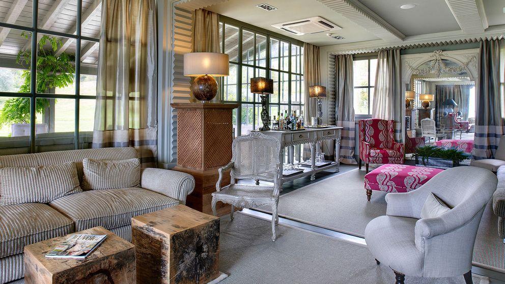Lujo natural: hoteles para sibaritas