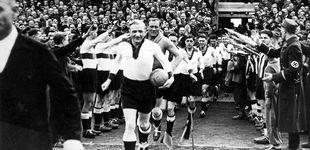 Post de De los jugadores-actores de Franco a la pasión de Mussolini: fútbol y fascismo
