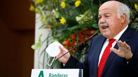 Andalucía suma 1.256 casos de coronavirus y 58 muertes