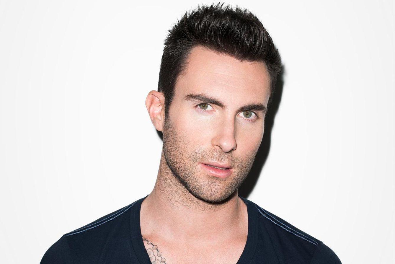 Foto: Twitter - Adam Levine, cantante de Maroon 5, atacado por un fan en Los Ángeles