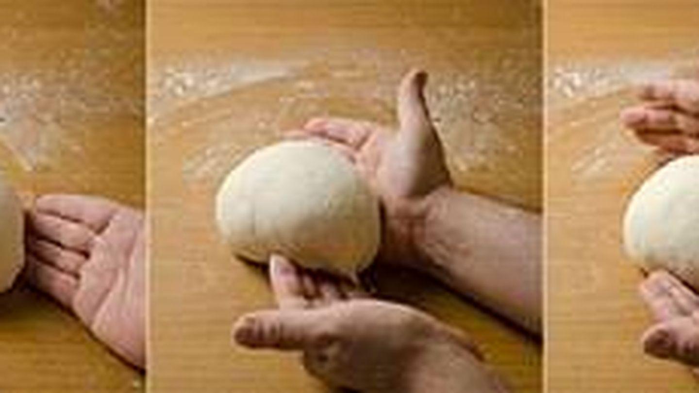 Iban Yarza organiza cursos de pan casero