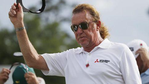 Jiménez jugará el Cadillac Match Play, segundo Campeonato mundial de 2015