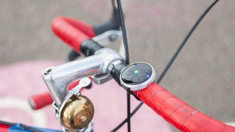 Jóvenes españoles reinventan la brújula para orientar a los ciclistas