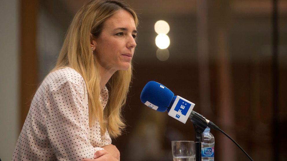 Álvarez de Toledo: PP y PSOE mimaron a los nacionalistas durante cuarenta años