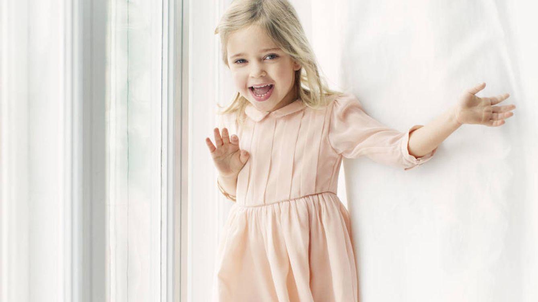 Foto: La princesa Leonore. (Kungahuset)