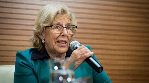 Carmena, satisfecha con el inicio de Madrid Central: abre la puerta a retrasar las multas
