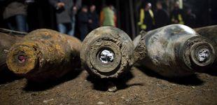 Post de Mueren dos personas tras estallar una bomba de la Segunda Guerra Mundial