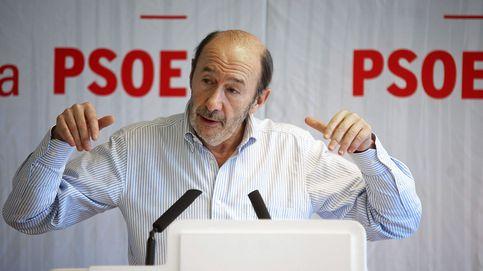 Muere Rubalcaba, el histórico dirigente que lo fue todo en el PSOE desde 1974