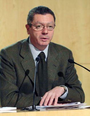 Foto: La corte de Gallardón: el alcalde dispone de 1.525 cargos de confianza