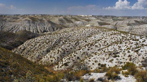 La declaración de Los Monegros como parque nacional, cada vez más cerca