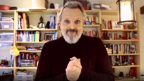 El nuevo vídeo de Miguel Bosé: sin voz y sin negar el Coronavirus