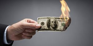 Foto: ¿Es posible un mundo sin dinero en efectivo?