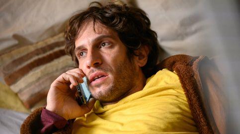 El otro Quim Gutiérrez en 'El vecino': Dolor testicular, angustia y marcas