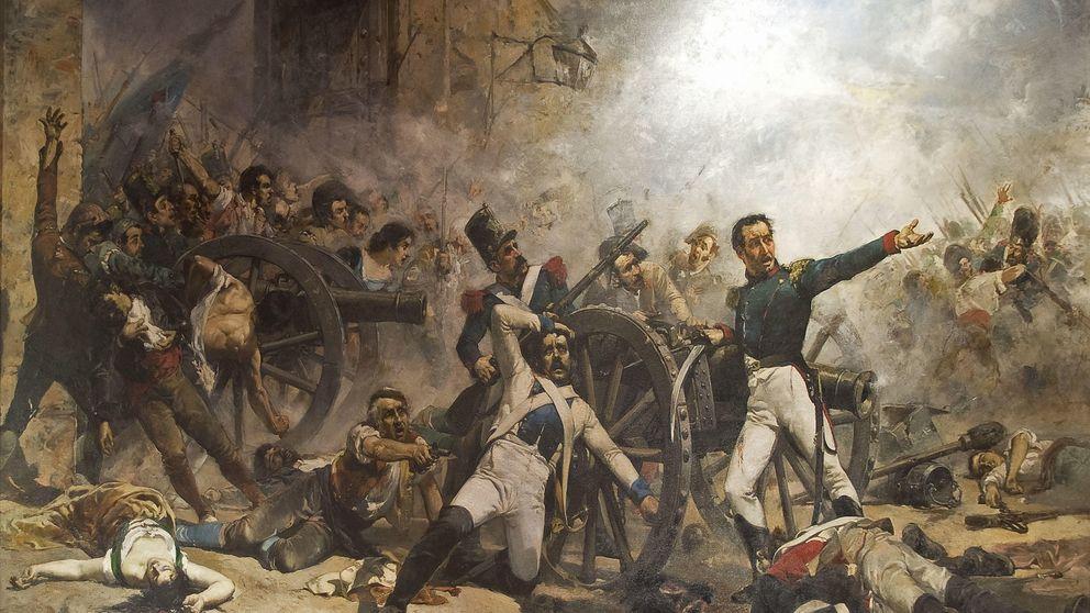 Nos subestimó: España y el Dos de Mayo, el principio del fin de Napoleón