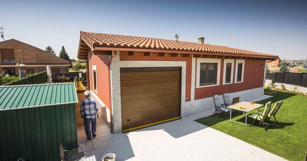 Vivienda el boom de las viviendas prefabricadas m s for Casas prefabricadas galicia
