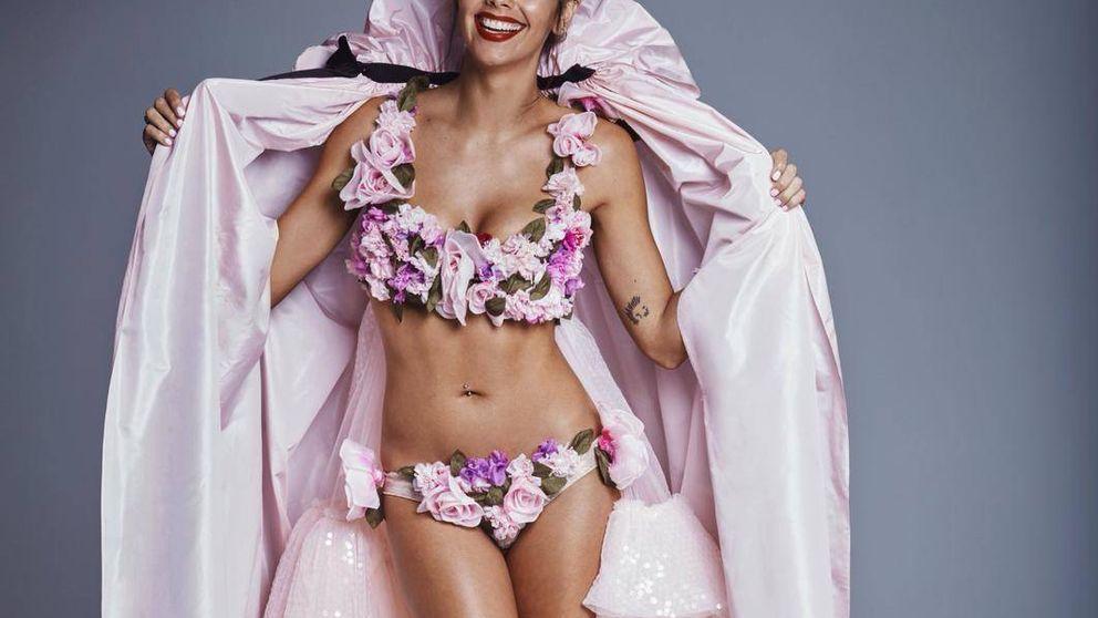 Pedroche tu bikini me suena: su polémica en las Campanadas (y los looks de las demás)