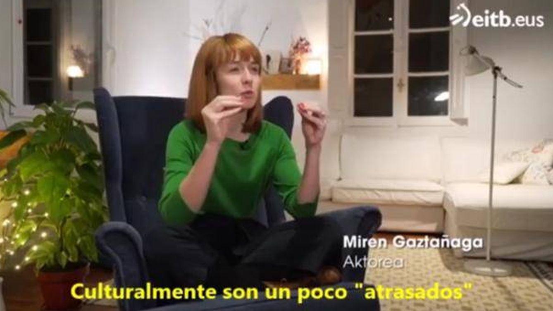 El equipo de 'El Guardián Invisible' se desliga de las declaraciones de Miren Gaztañaga