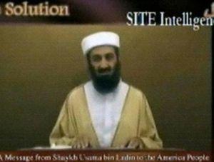 Bin Laden elogia en un nuevo vídeo a un terrorista del 11-S, en el sexto aniversario de los atentados
