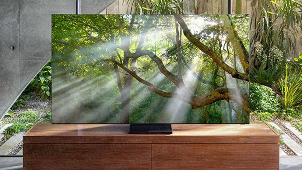 Prepara el salón (y la cartera): esta es la tele que vas a tener que comprar en unos años