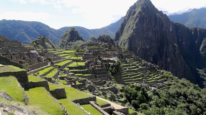 Polémica en Machu Picchu por levantar un aeropuerto para turistas a 30 kilómetros