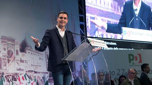 Sánchez: Los independentistas tienen que hablar con quien no se quiere ir de España