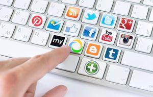 Publicidad, privacidad y mensajería, claves de las redes sociales en 2015