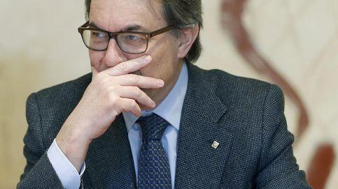 La Generalitat adjudicó la web de Transparencia a... la sobrina de Mas
