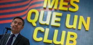 Post de Guerra civil en el FC Barcelona: Bartomeu hace purga con los directivos desleales