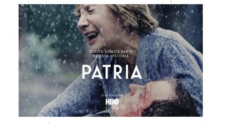 'Patria', de HBO, inspirada en la novela homónima de Aramburu. (HBO)