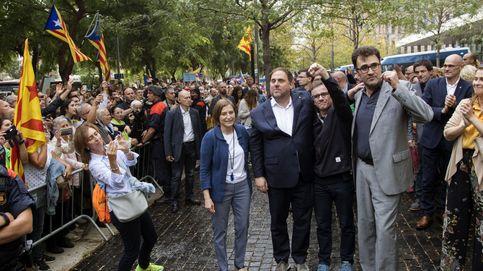 Altos cargos del Govern detenidos por 1-O denunciarán a España en Estrasburgo