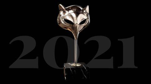 Palmarés de los Premios Feroz 2021: todos los ganadores en la noche del cine español