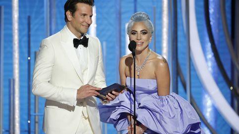 Globos de Oro 2019: el espíritu de Freddie Mercury se 'merienda' a la gran Lady Gaga