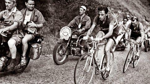 El Giro en los Apeninos: cuando la leyenda de Fausto Coppi nació en Abetone
