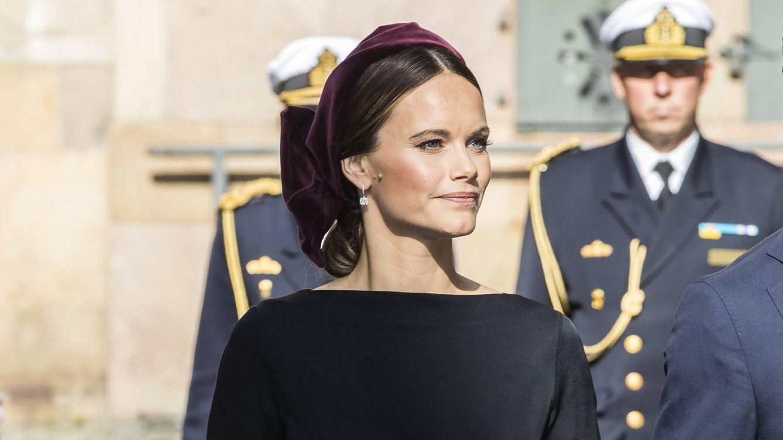 Sofía de Suecia, su último e indudable retoque estético para cambiar de imagen