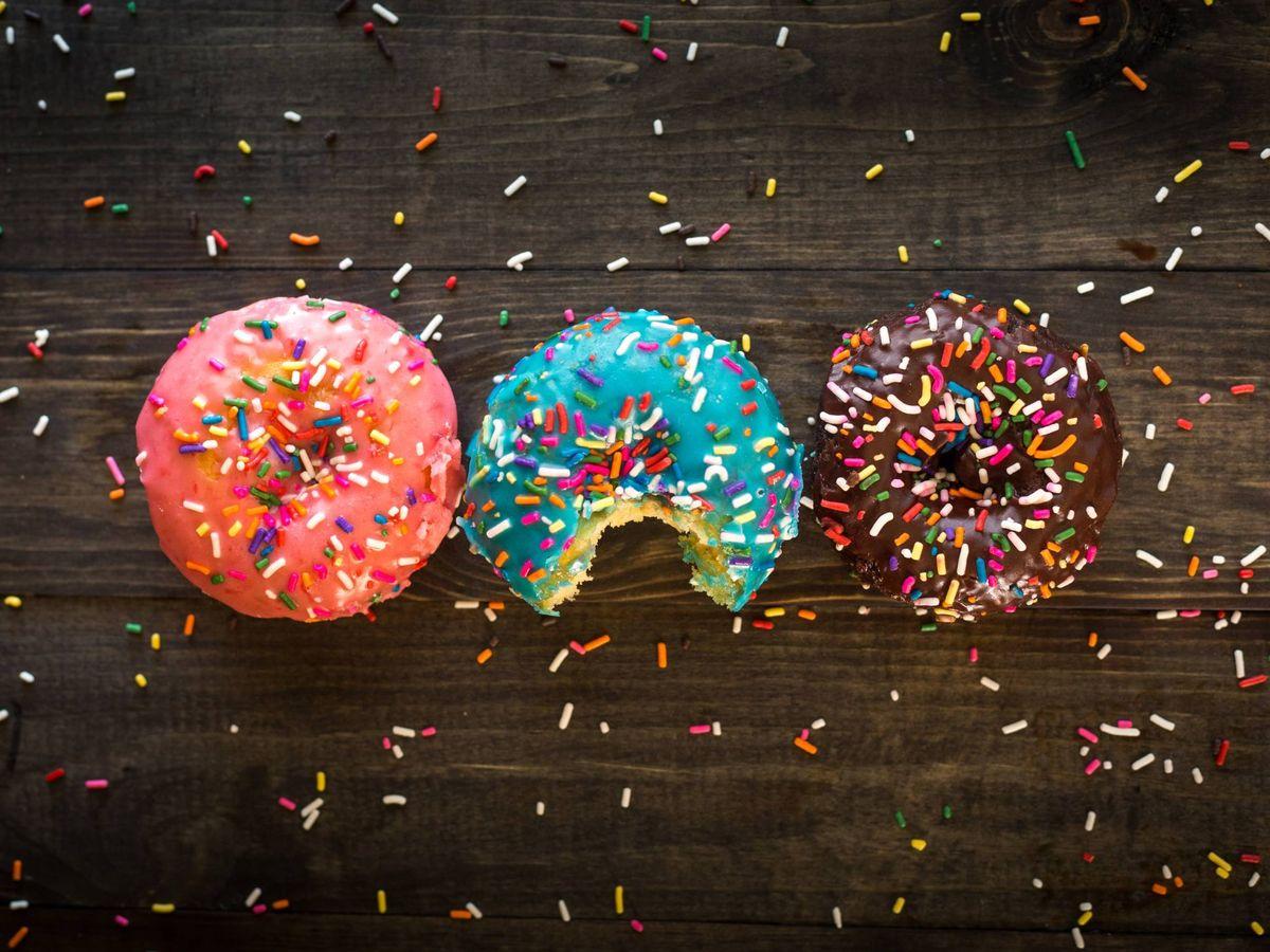 Foto: Así influyen los carbohidratos en tu dieta. (Patrick Fore para Unsplash)