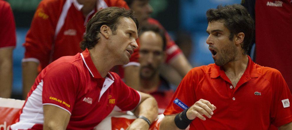 Debate en el deporte español: la doble moral y decir 'no' a tu país