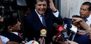 Post de El expresidente peruano Alan García se dispara cuando iba a ser detenido