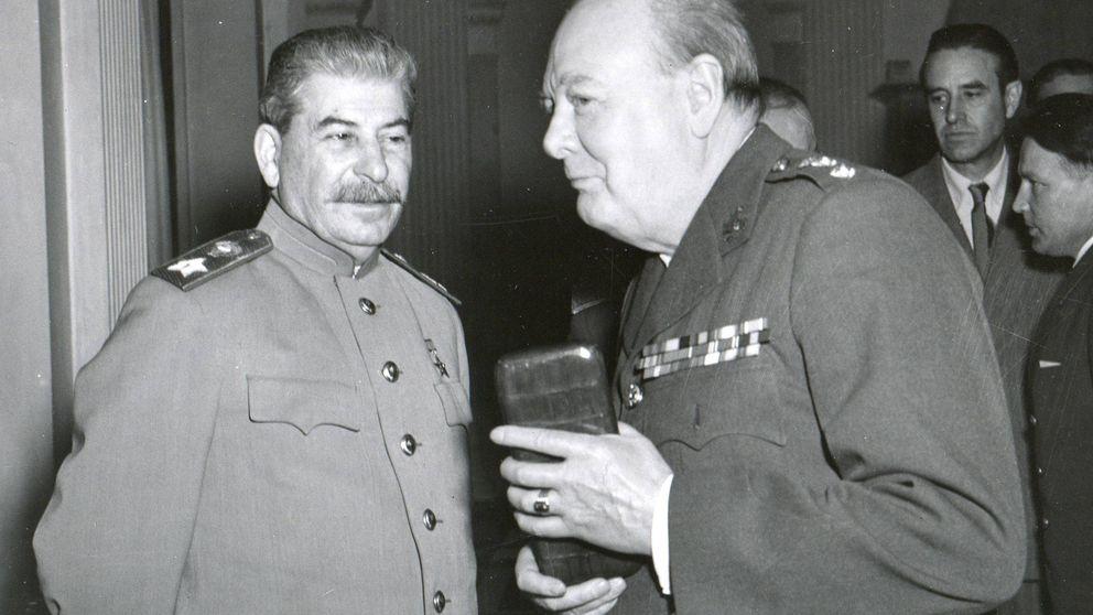 Los trucos psicológicos que usaron para derrotar a Hitler (y se siguen utilizando)