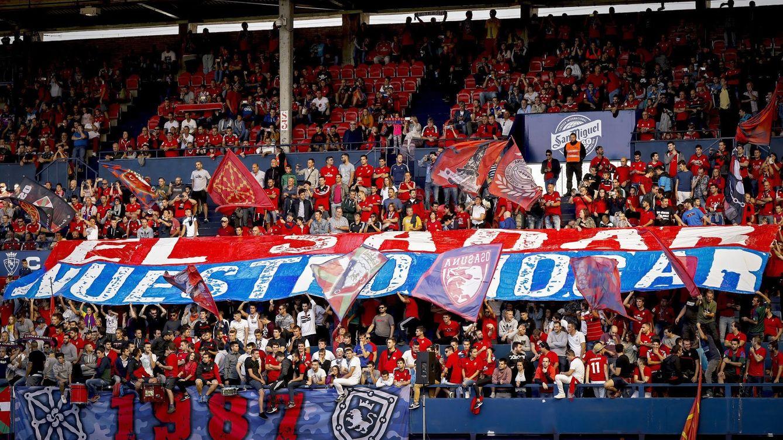 Osasuna - Athletic: horario y dónde ver en TV y 'online' La Liga