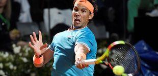Post de Rafa Nadal - Fernando Verdasco en directo: cuartos de final del Masters 1000 de Roma