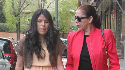 El nuevo enfado de Isabel Pantoja con su hija
