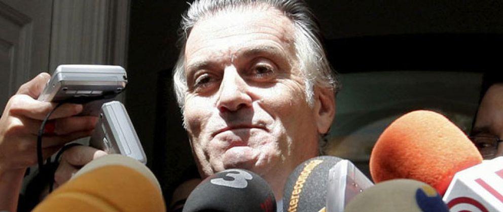 Foto: La contabilidad 'secreta' de Bárcenas prueba los sobresueldos de dirigentes del PP