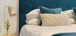 Post de Tu dormitorio será más estiloso que nunca con estas colchas de Ikea