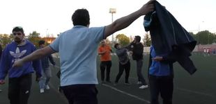 Post de Nueva pelea en el fútbol: un padre y una madre a puñetazos en un partido juvenil