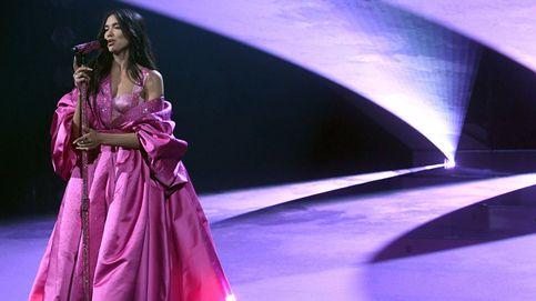 De Beyoncé a Taylor Swift: las mejor vestidas de los Grammy