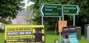 Post de 'Solución Toda Irlanda': el cambio cosmético de Johnson para desatascar el Brexit