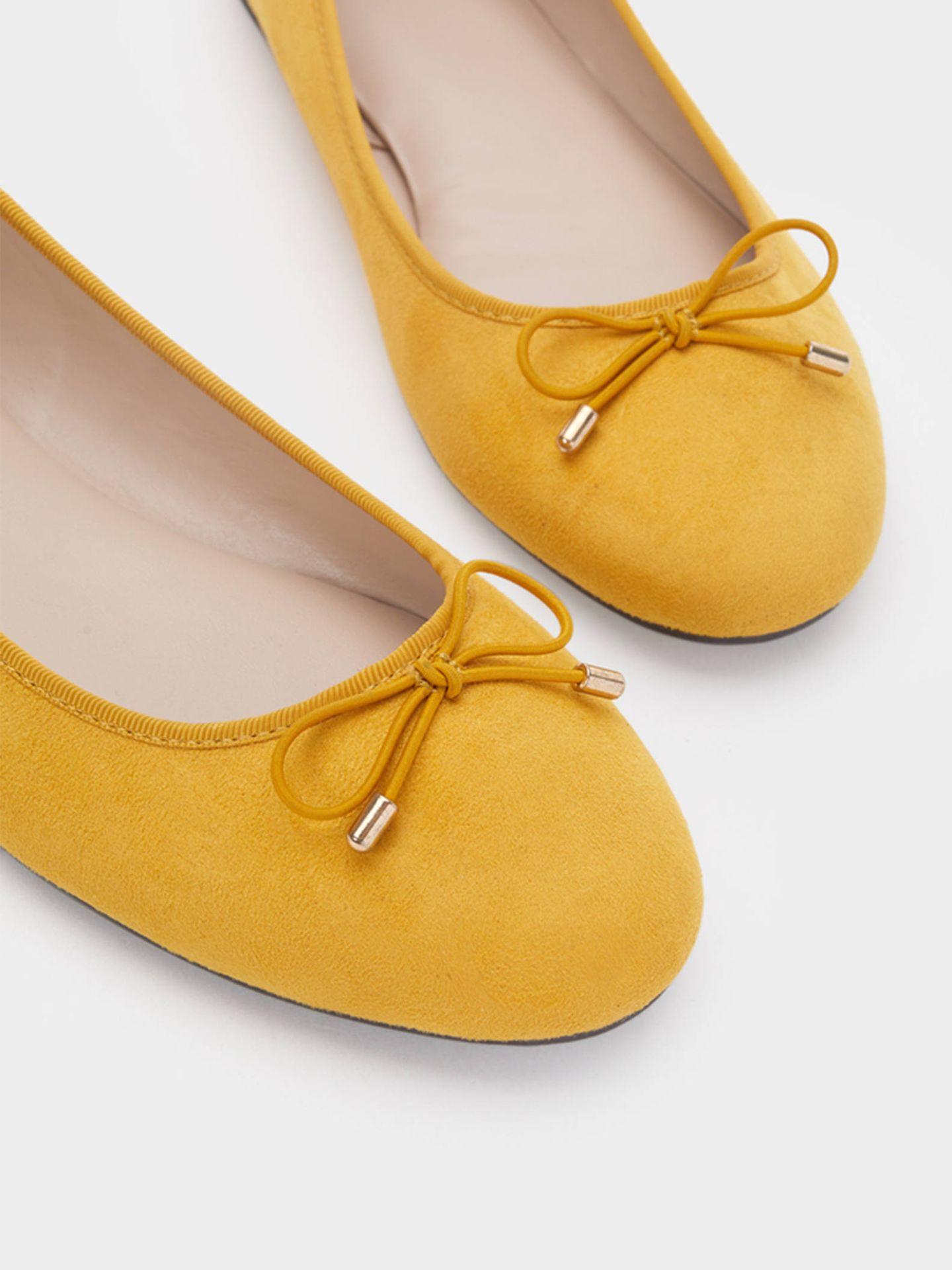 Zapatos de Parfois. (Cortesía)