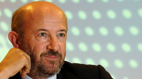 Emilio Saracho, el amigo de Ana Botín que rescató a Sáenz y Corcóstegui