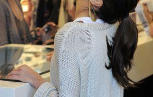 Foto: Eva Longoria, de compras sin Eduardo Cruz