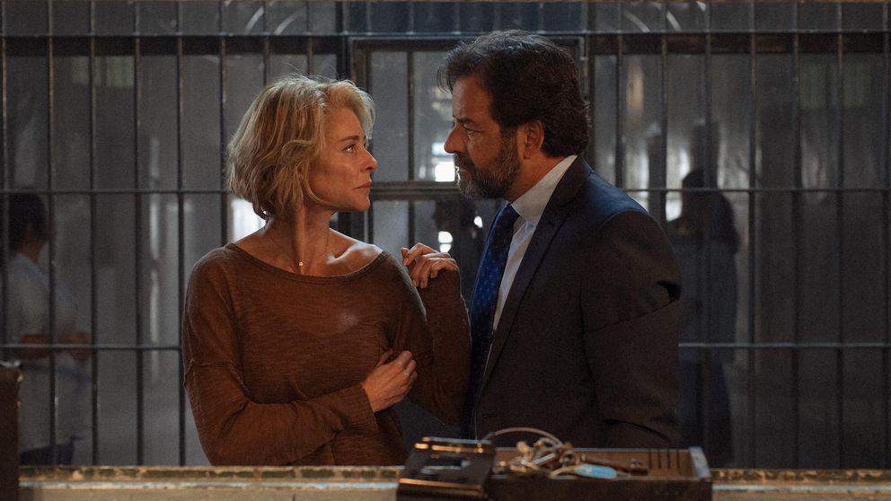 'La Embajada': descubre los personajes y sinopsis de la nueva serie de Antena 3